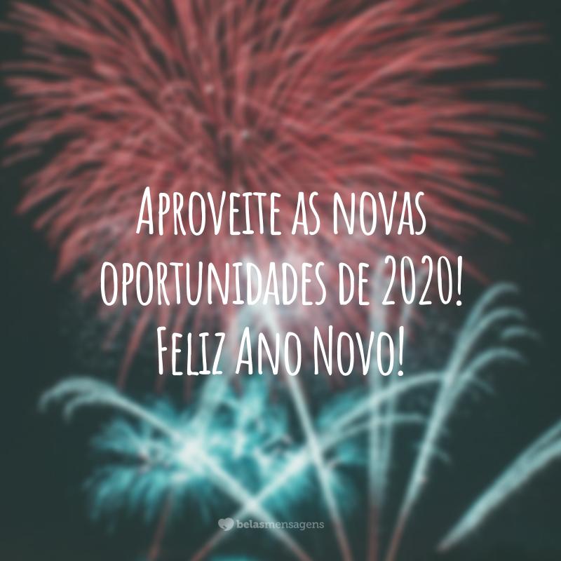 60 Frases De Ano Novo 2020 Para Celebrar O Que Está Por Vir