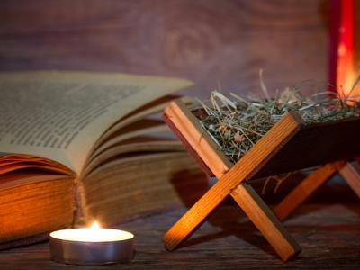 25 frases bíblicas natalinas para comemorar o nascimento do Salvador