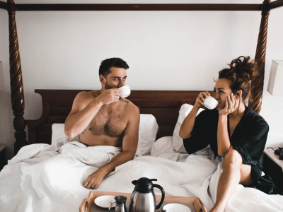 40 mensagens de bom dia para marido cheias de amor pela manhã