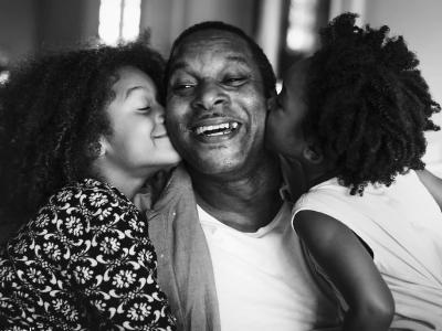 40 frases de pai para filha que declaram seu amor sincero