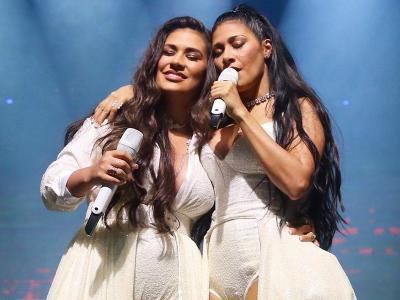 50 frases de Simone e Simaria para cantar junto com as coleguinhas