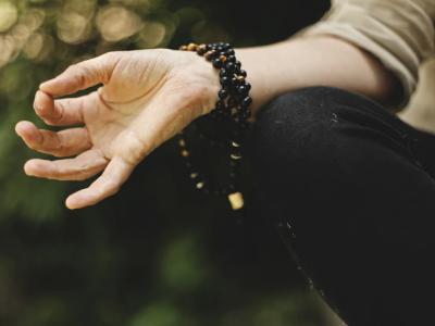 45 frases de meditação para conquistar a paz interior