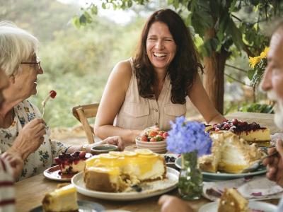 40 frases de bom dia, família para demonstrar carinho aos seus queridos