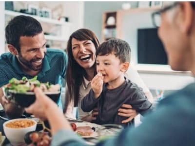 40 frases de bom domingo para família porque é dia de estar com eles