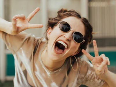 40 frases para alegrar o dia e encher sua vida de boas vibrações