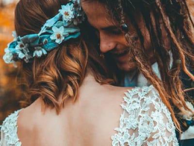45 frases para recém-casados que celebram essa fase do relacionamento