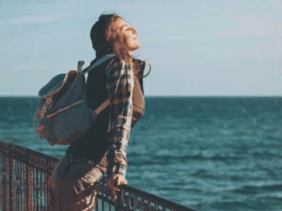 40 frases de libertação para mandar embora o que te faz mal