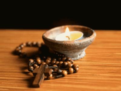 40 frases católicas de boa noite para dormir abençoado e protegido