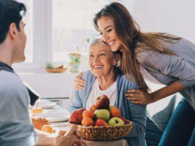40 frases de bom dia para sogra que a farão se sentir especial