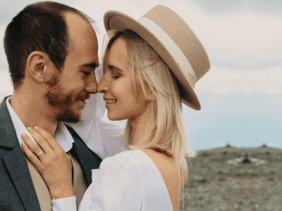 35 mensagens de bodas de papel para comemorar o 1º ano de vida a dois